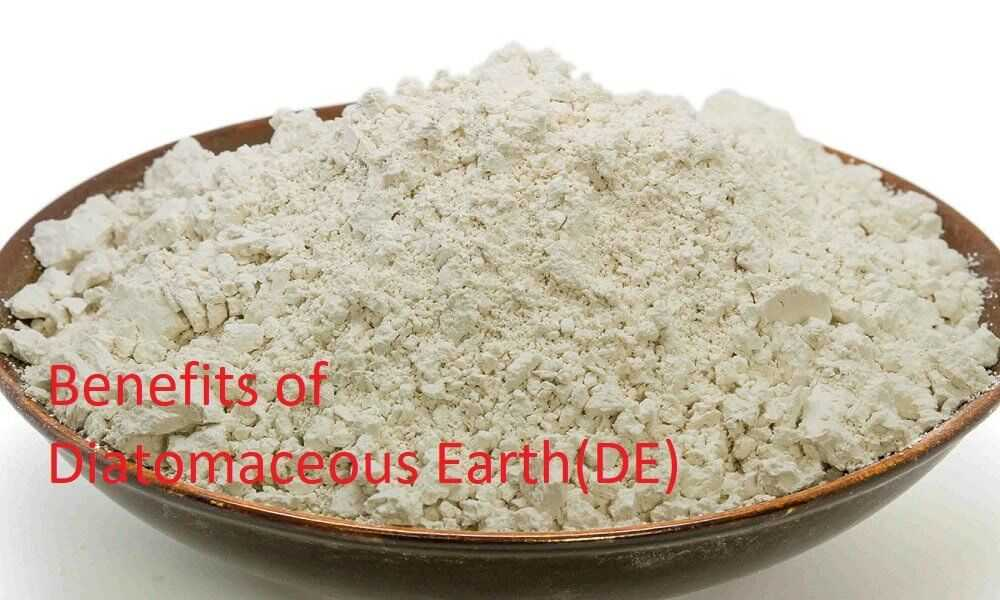 Diatomaceous Earth Health Benefits - Mummy and Child